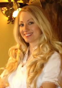Olga | Glow Med Spa Esthetician