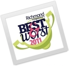 Richmond Magazine - Best Exotic Spa Treatment
