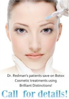 Glow Med Spa | Botox by Dr. Redman