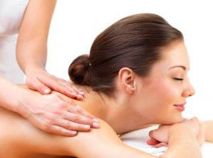 massage | female