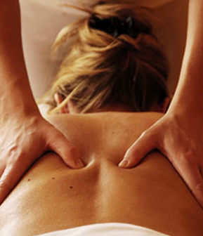 Massage _ Relax Package