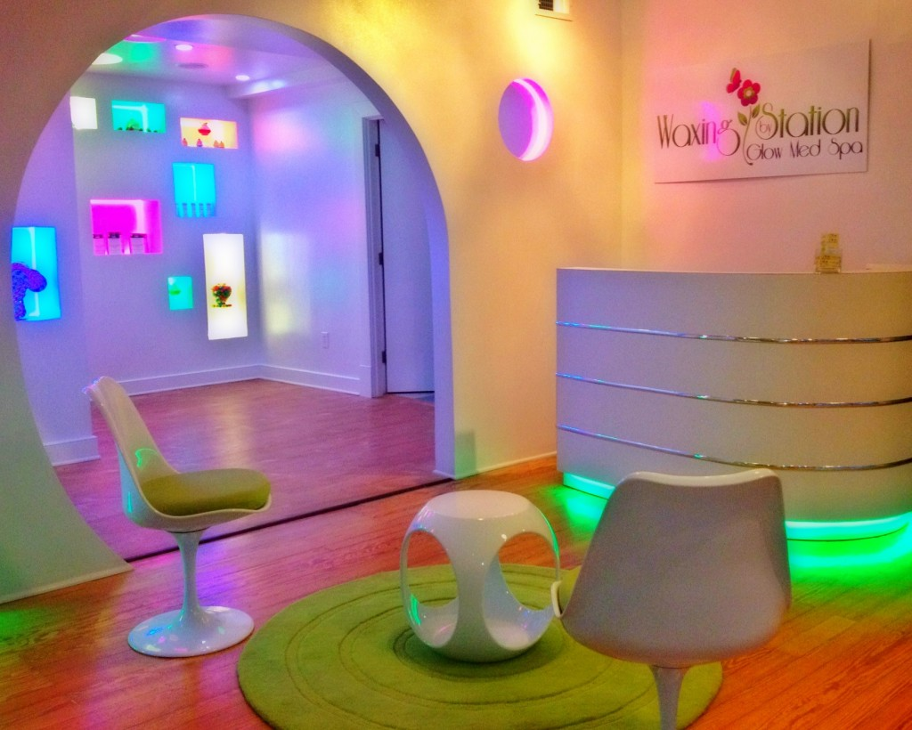 Carytown Waxing Station | Richmond VA | Glow Med Spa