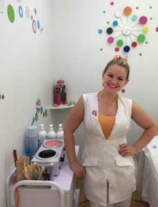 Jessica | Waxing Technician | Waxing Station by Glow Med Spa