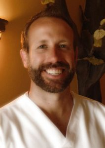 Cory | Glow Med Spa Massage Therapist